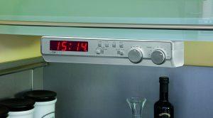 Unterbau-Küchenradio