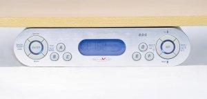 Reflexion CLR2610 Küchenradio