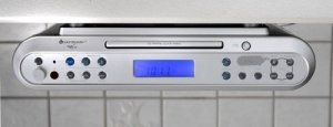 Soundmaster UR2150 Küchenradio