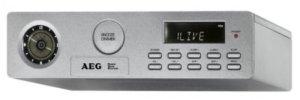 AEG KRC 4338 Küchen-Uhrenradio
