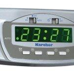 Karcher RA 2020 Unterbau-Küchenradio