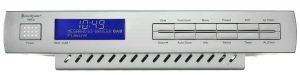 Soundmaster DAB2035SI Küchenradio