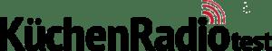Küchenradio Test Logo