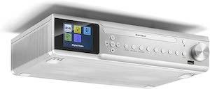 Karcher RA 2060D-S Küchenradio